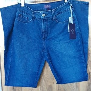 NWT NYDJ Yucca Valley Jeans